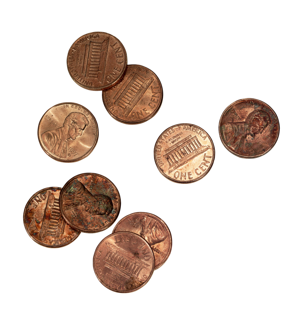 Why Do Pennies Corrode?
