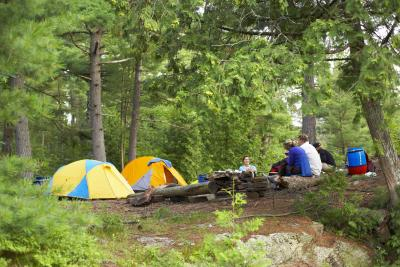 Camping Sites In The East Coast Usa Today