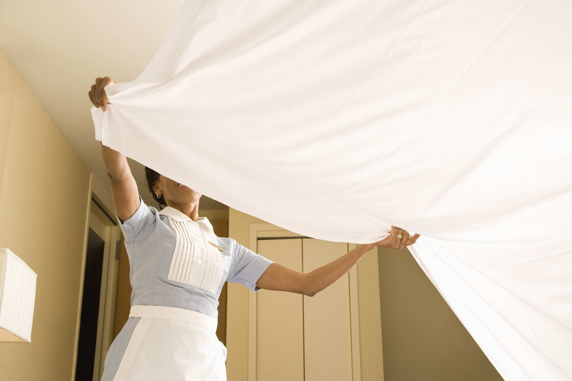 trends in hotel housekeeping Subject: home science paper: front office and housekeeping.