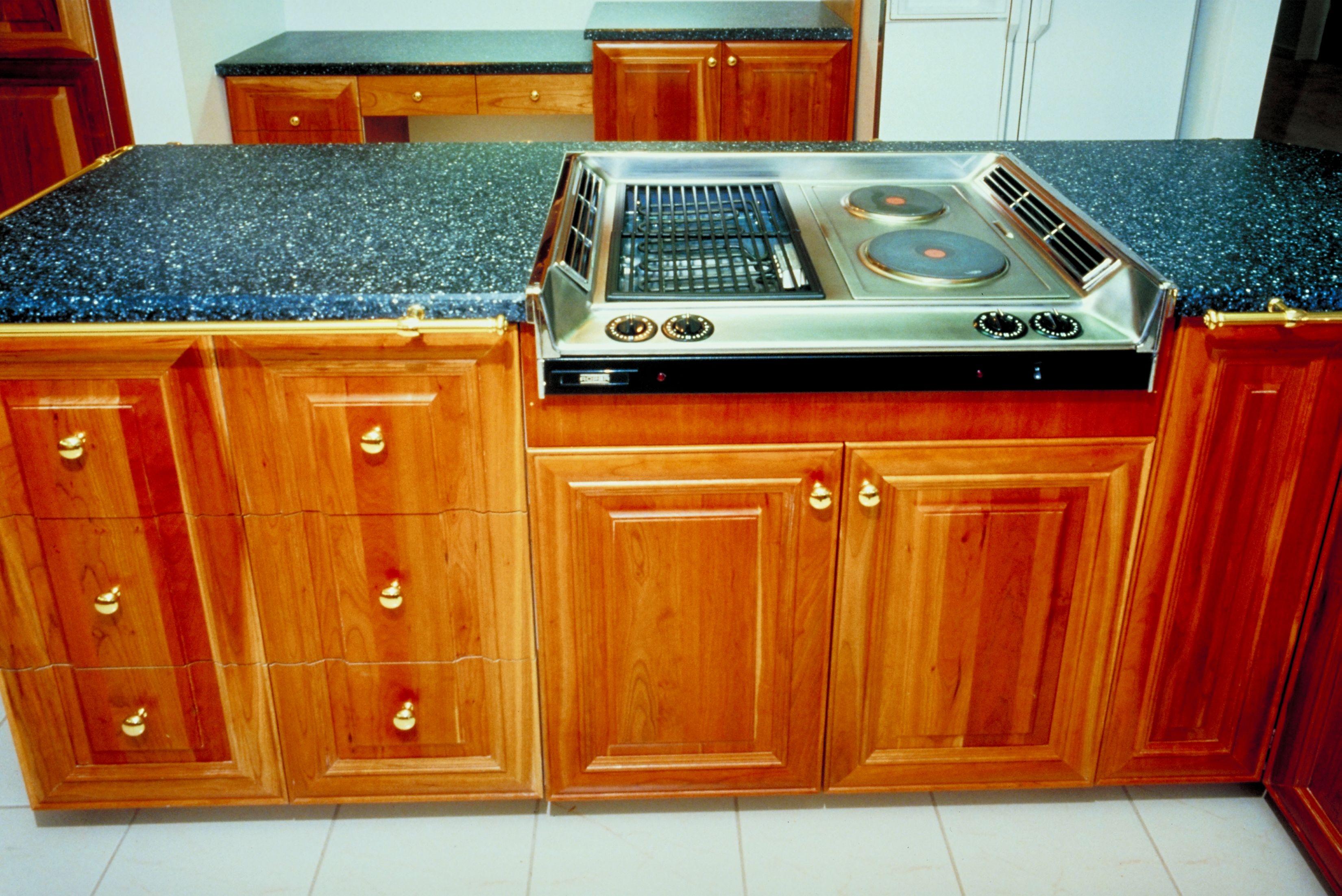 Beaufiful Como Limpiar Muebles De Cocina De Madera Photos >> Como ...
