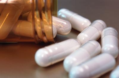 Dodging antibiotic side effects