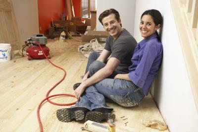 How To Remove Masonite From Floors Home Guides Sf Gate