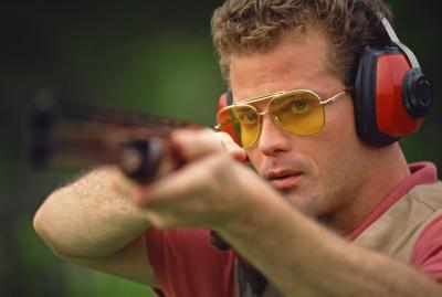 Indoor shooting range business plan