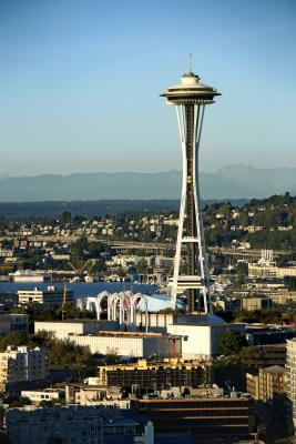 Famous Attractions In Seattle Washington Usa Today