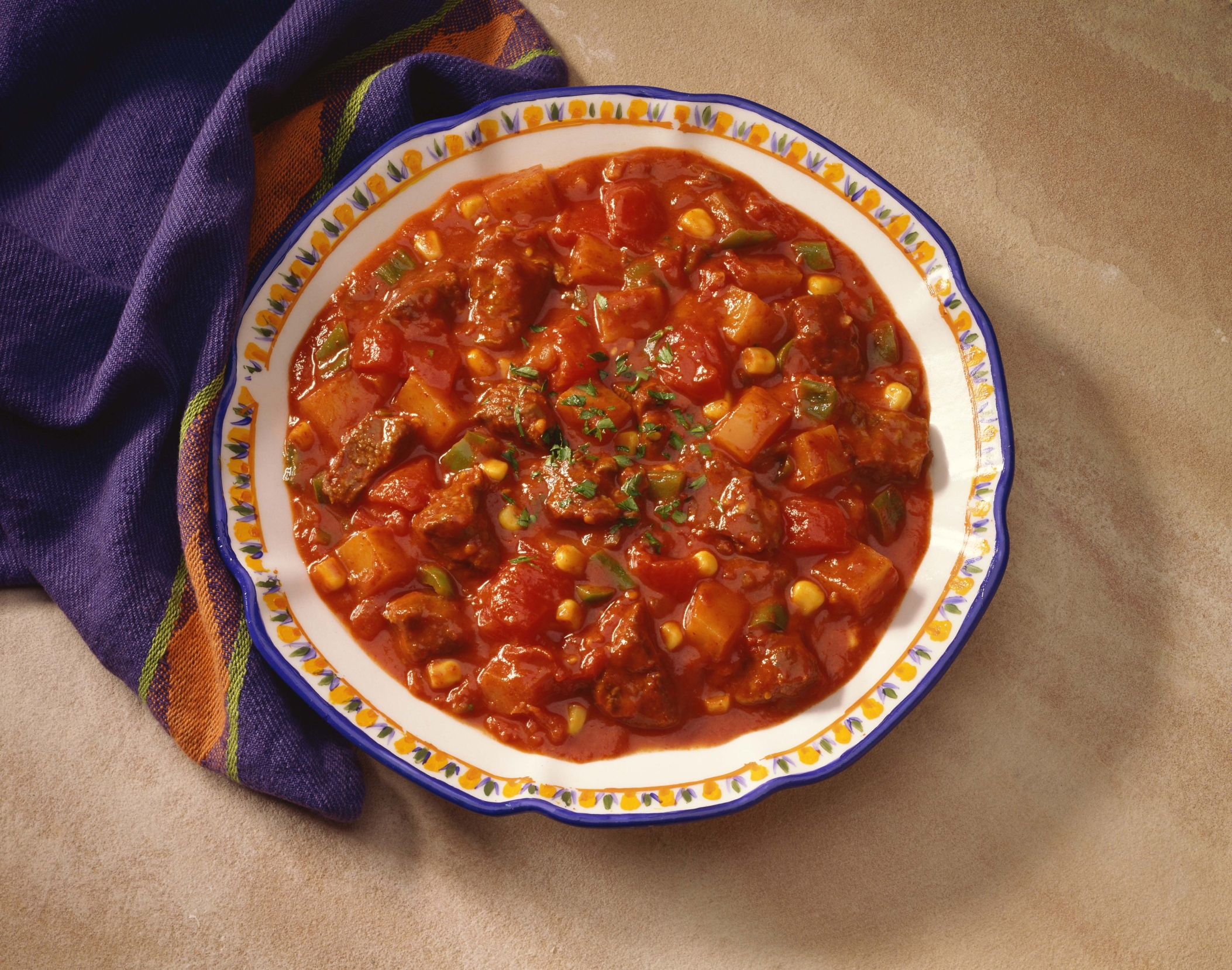 Fat burning tortilla soup image 7