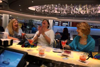 What To Wear To Dinner On A Royal Caribbean Cruise Usa Today