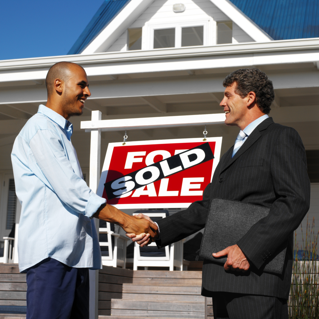 can you sell your house to someone if it is not paid off? | home