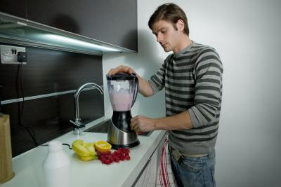 Safe & Healthy Liquid Diets