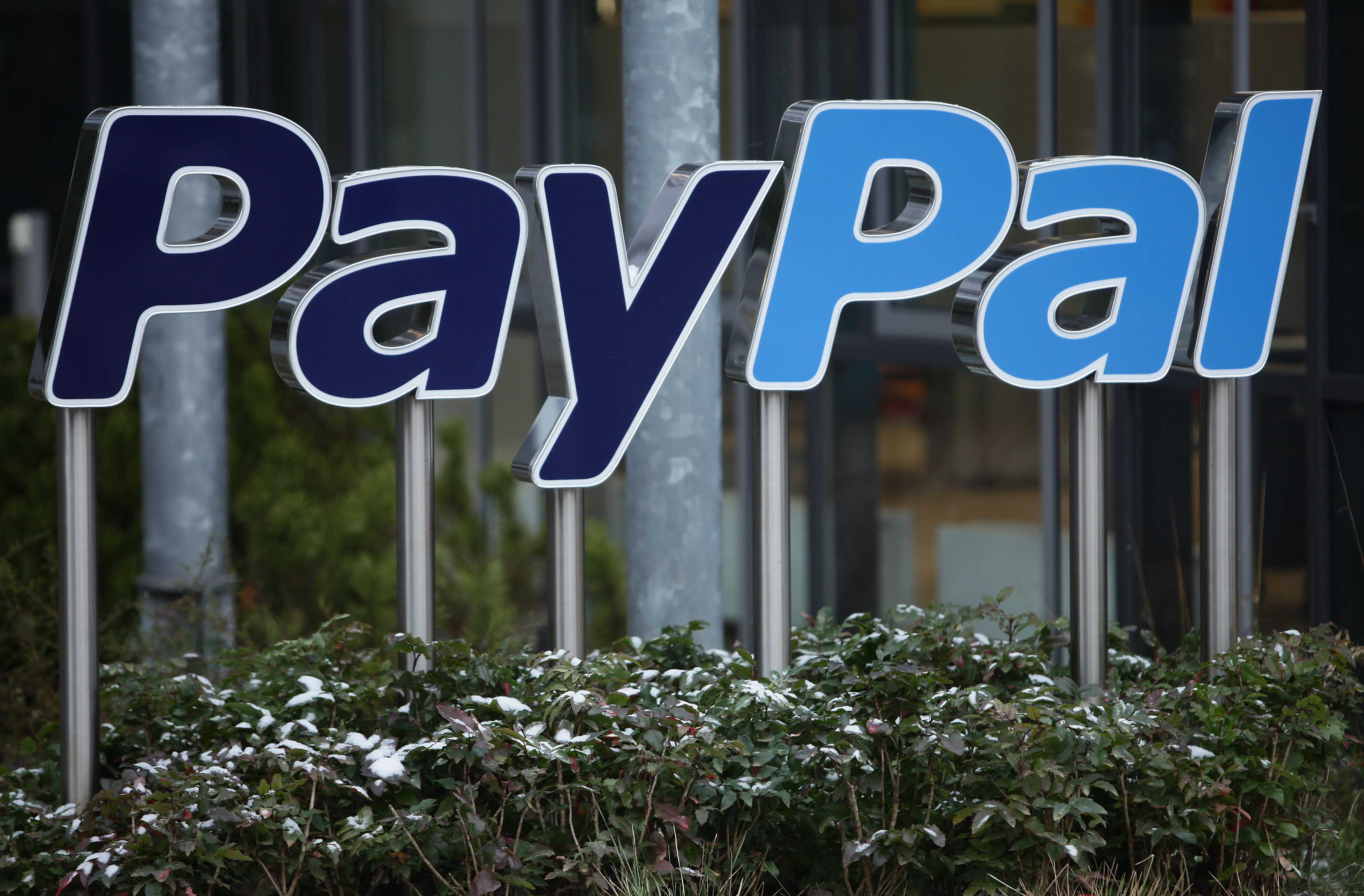 How to Use a Pen Name with PayPal | Bizfluent