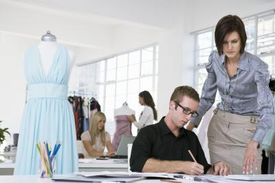 What Can You Do With a Minor in Fashion Design Chroncom