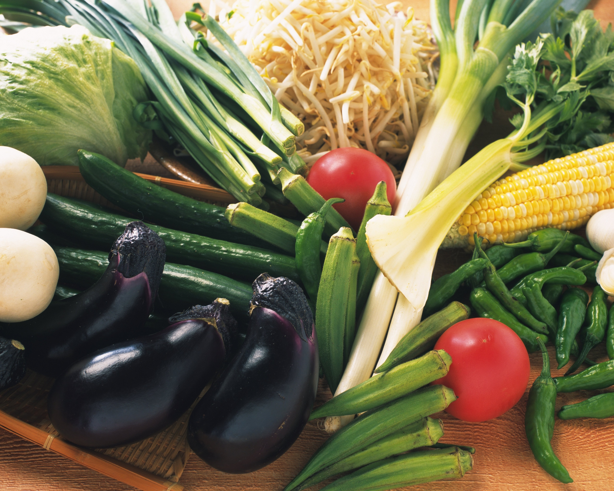 Is it effective to soak vegetables for getting rid of nitrates