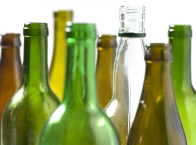 How To Hang Plants In Glass Bottles Home Guides Sf Gate