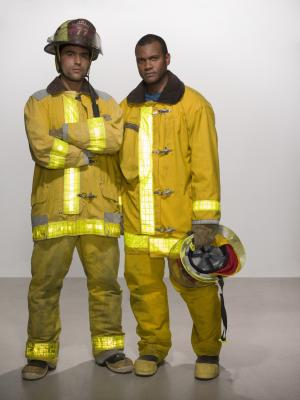 what are the work clothes of a firefighter ehow uk