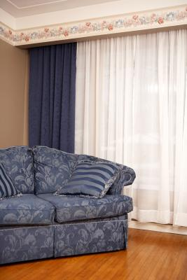 How To Remove Packing Creases From New Drapes Home