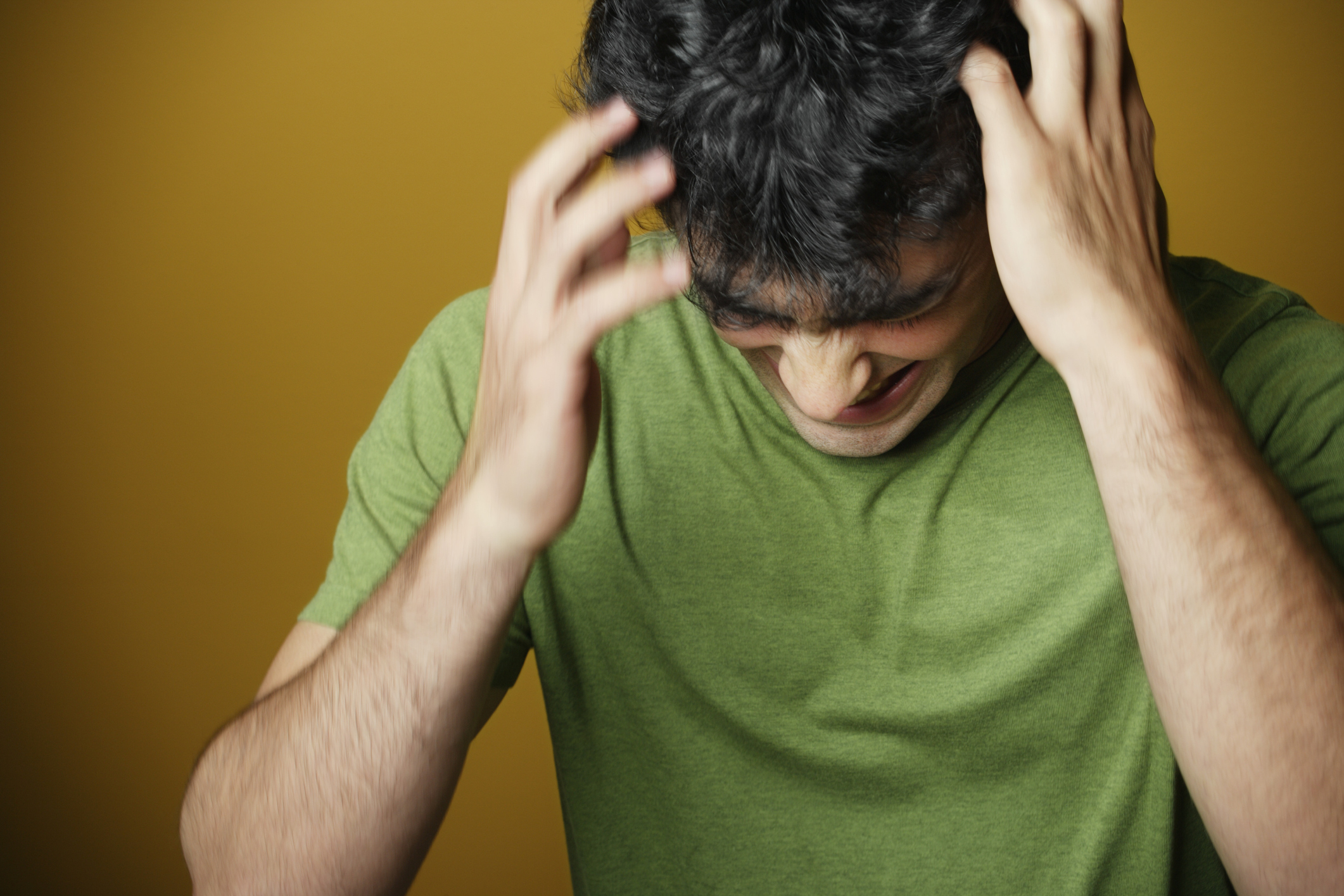 3 ways to treat chemical burns on scalp livestrong com