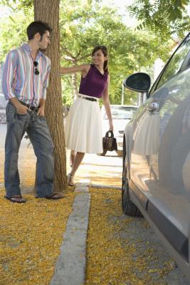 Do it yourself poured concrete edging home guides sf gate for Pouring your own concrete driveway