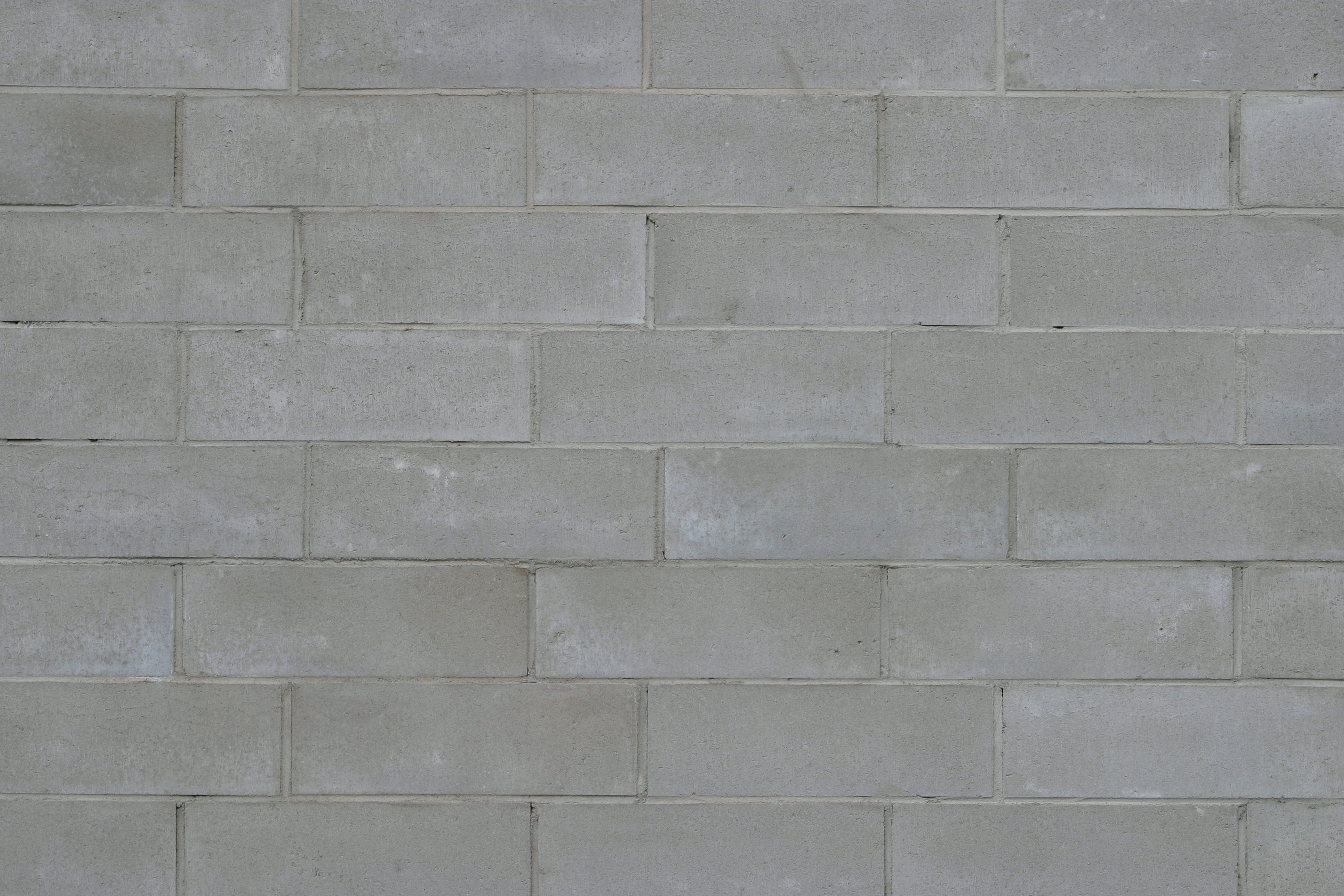 Pintar muro de bloques de hormigon good el pintado del - Muro de bloques ...