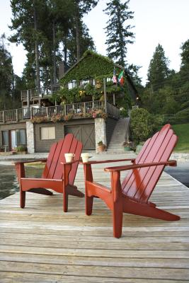 Creative Ways To Paint Outdoor Furniture Home Guides Sf Gate