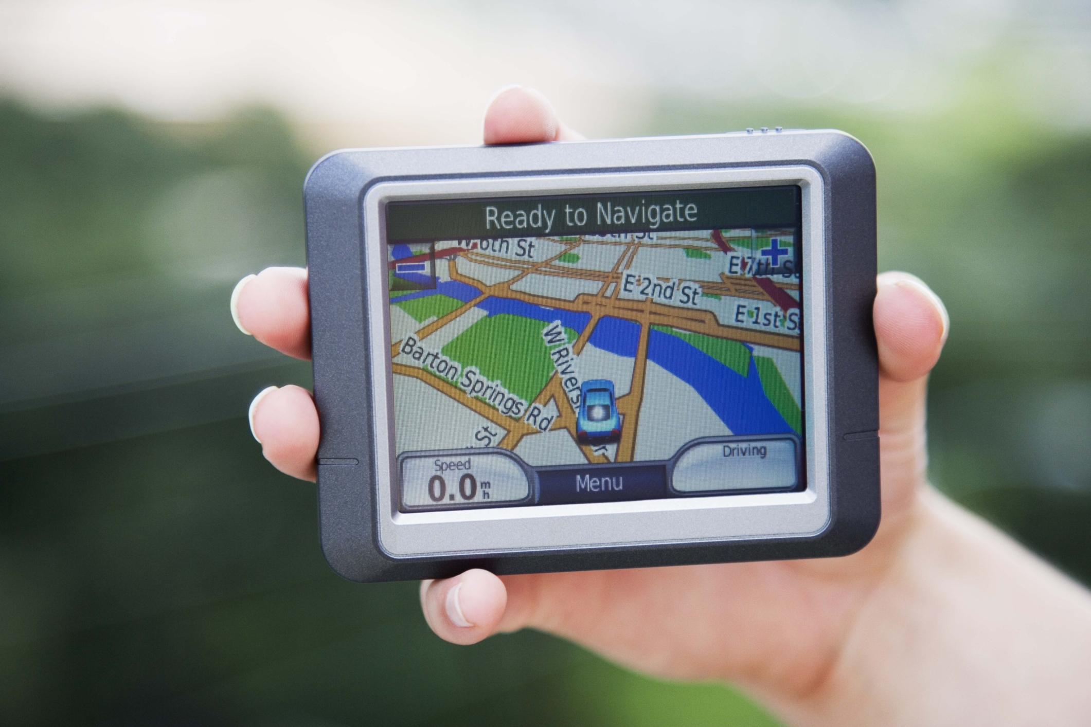 How to Install TomTom Maps onto an SD Card | It Still Works