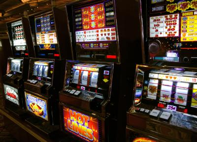 Ameristar casino security pay