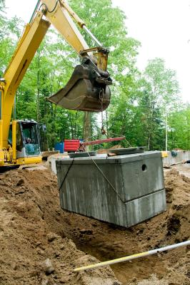 How To Plant A Garden In Relation To A Septic System Drain
