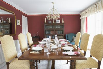 How to use my dining room for something else home guides - Decoraciones de comedores ...