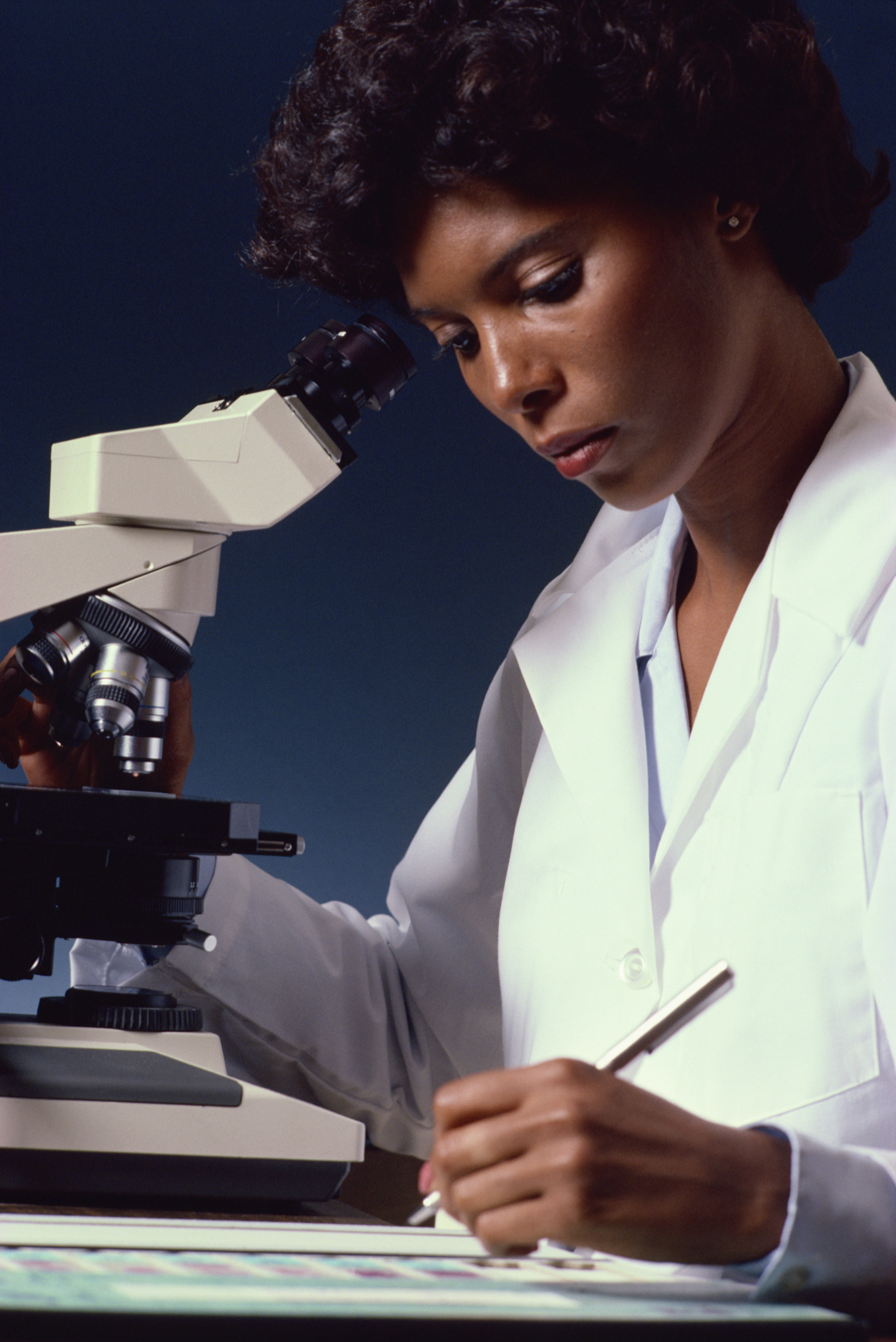 histology technician job description