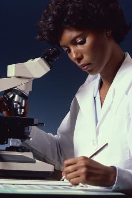 The Role Of The Forensic Geneticist Work Chron Com
