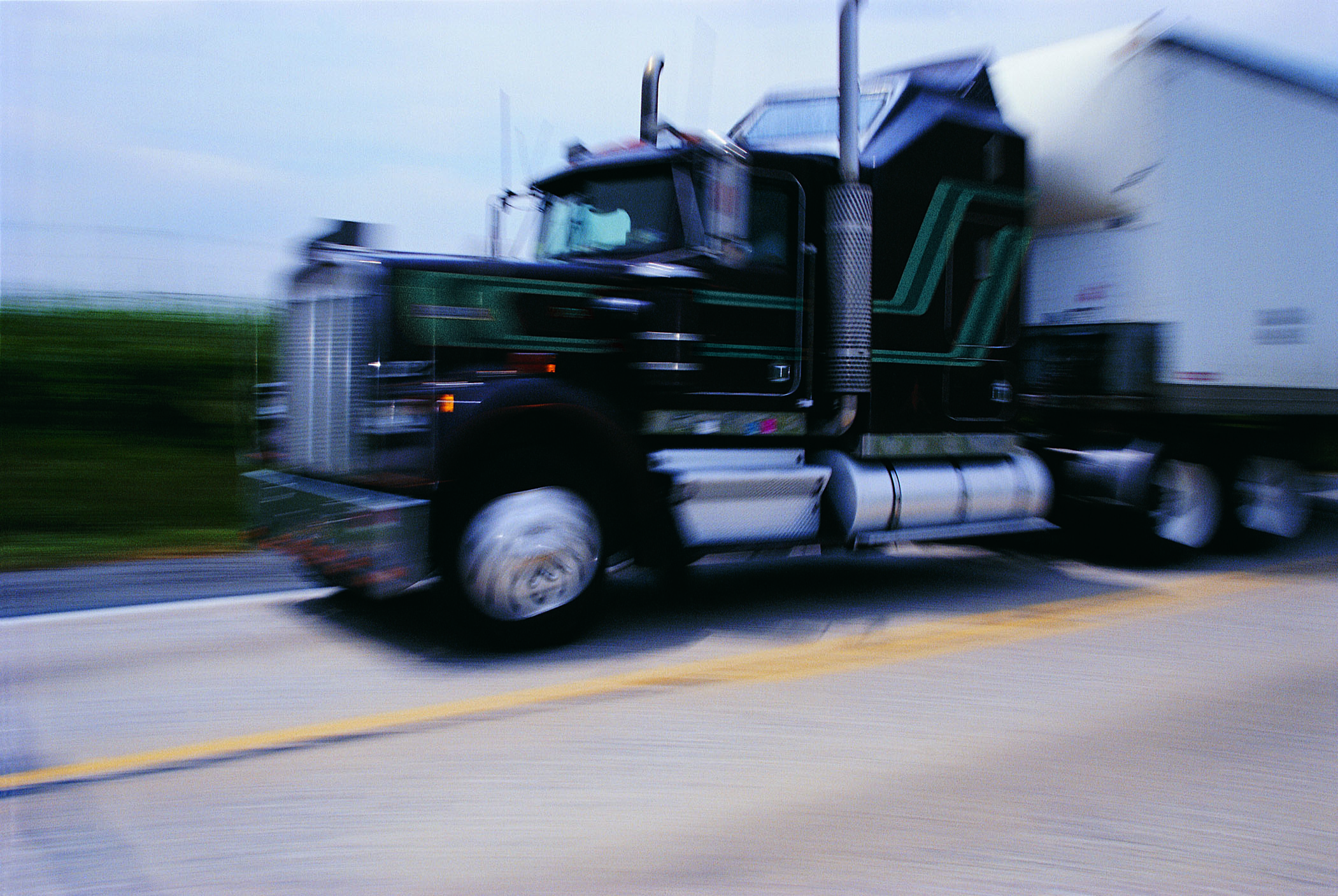 How to Become a USPS Tractor Trailer Driver-Contractor