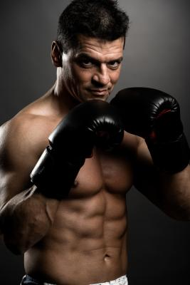 Boxing To Become Ripped Chron Com