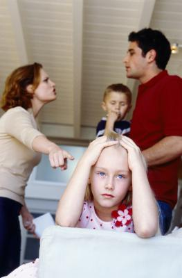 effects of broken family to teenagers personality development The family's influence on a child's personality  as to how many family influences play a role in personality development  development in teenagers.
