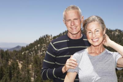 Dating senior citizens