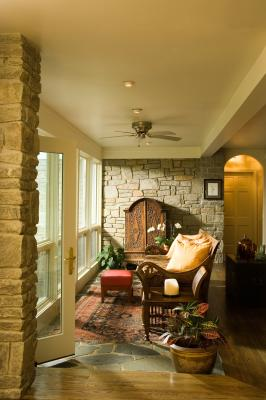 how to raise the ceiling of an existing home