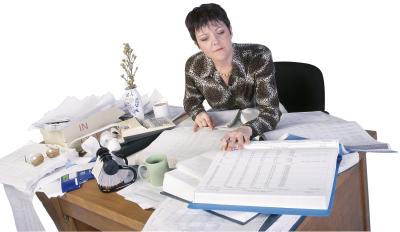 how to work as a bookkeeper