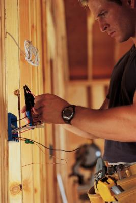 residential electrician duties our everyday life