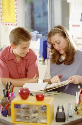 teacher and interpreter Special education: bachelor of arts in education degree the department of exceptional, deaf, and interpreter education offers undergraduate programs in.