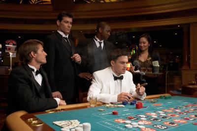 casino slot attendant interview questions