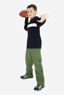 rules for touch football Razzle-dazzle one-hand touch football rules multiple forward passes are  allowed each team has 5 downs to go for a touchdown no first downs im fields.