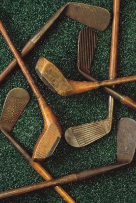 Vintage Golf Club Pricing Guide | Golfweek