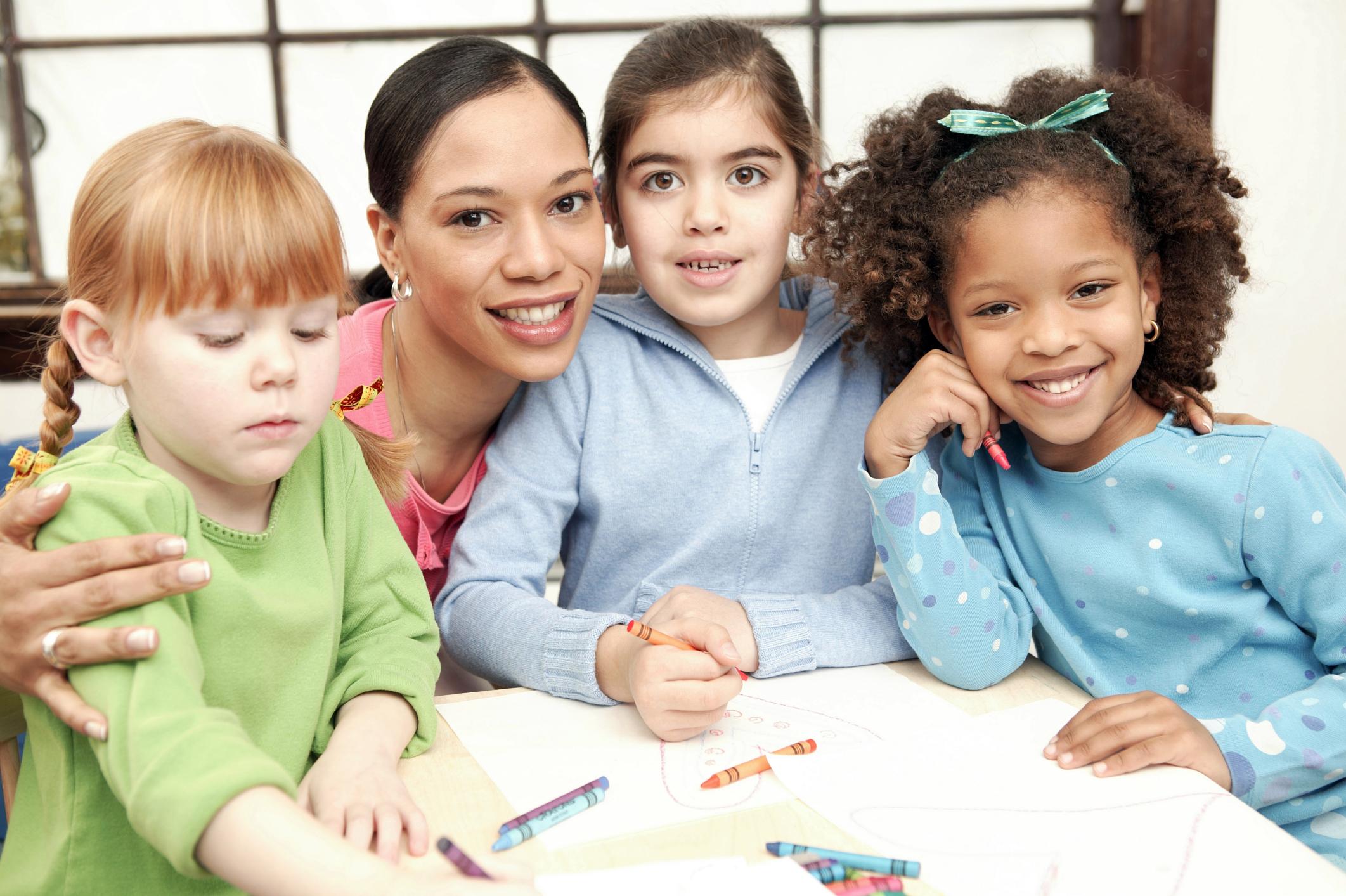 Daycare or Babysitter LIVESTRONGCOM