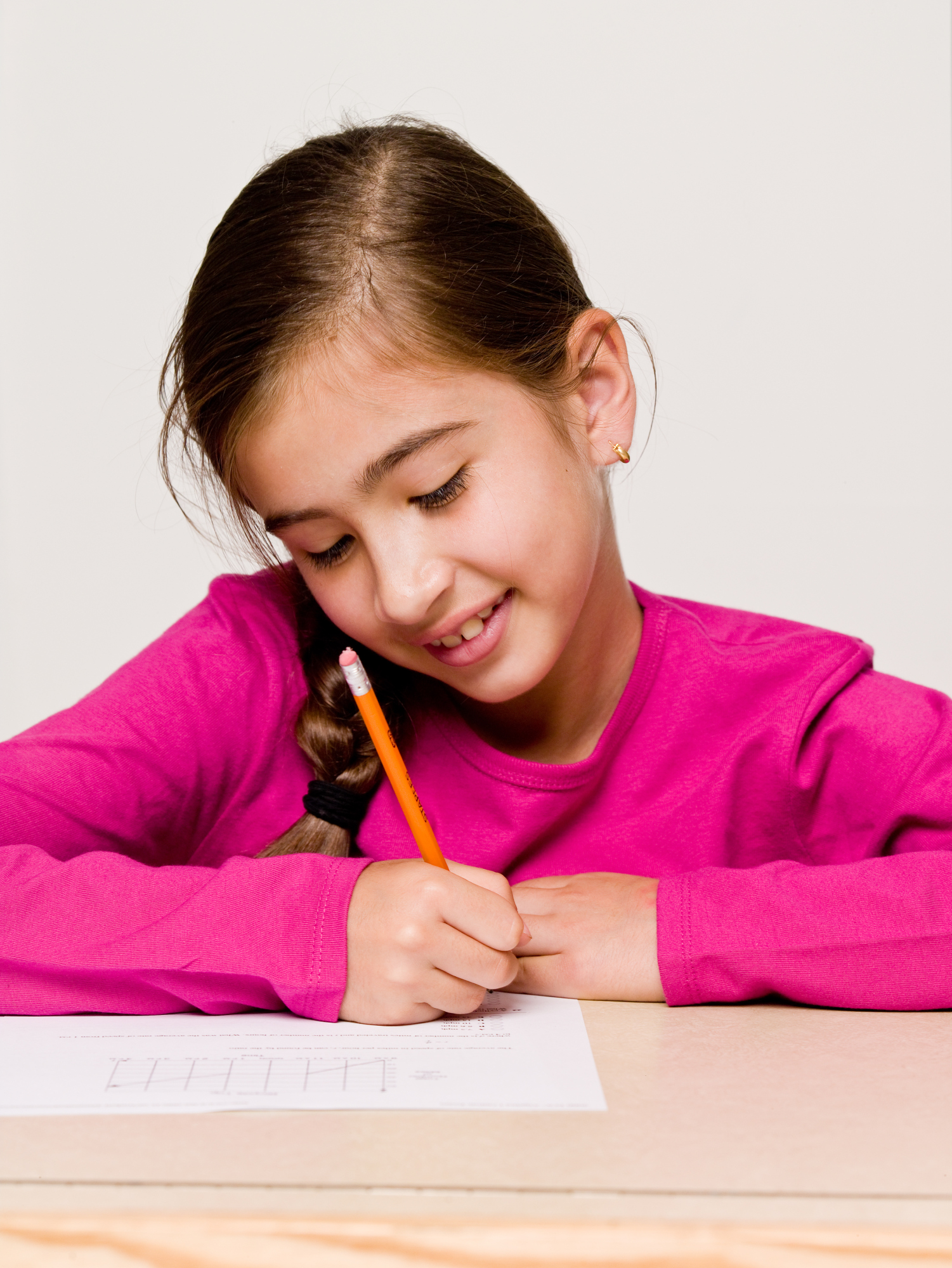 What Is Gifted In Lexile Scores