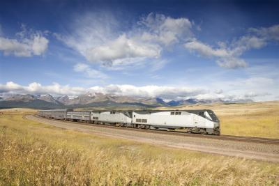 Amtrak Cross Country Tours Getaway Tips
