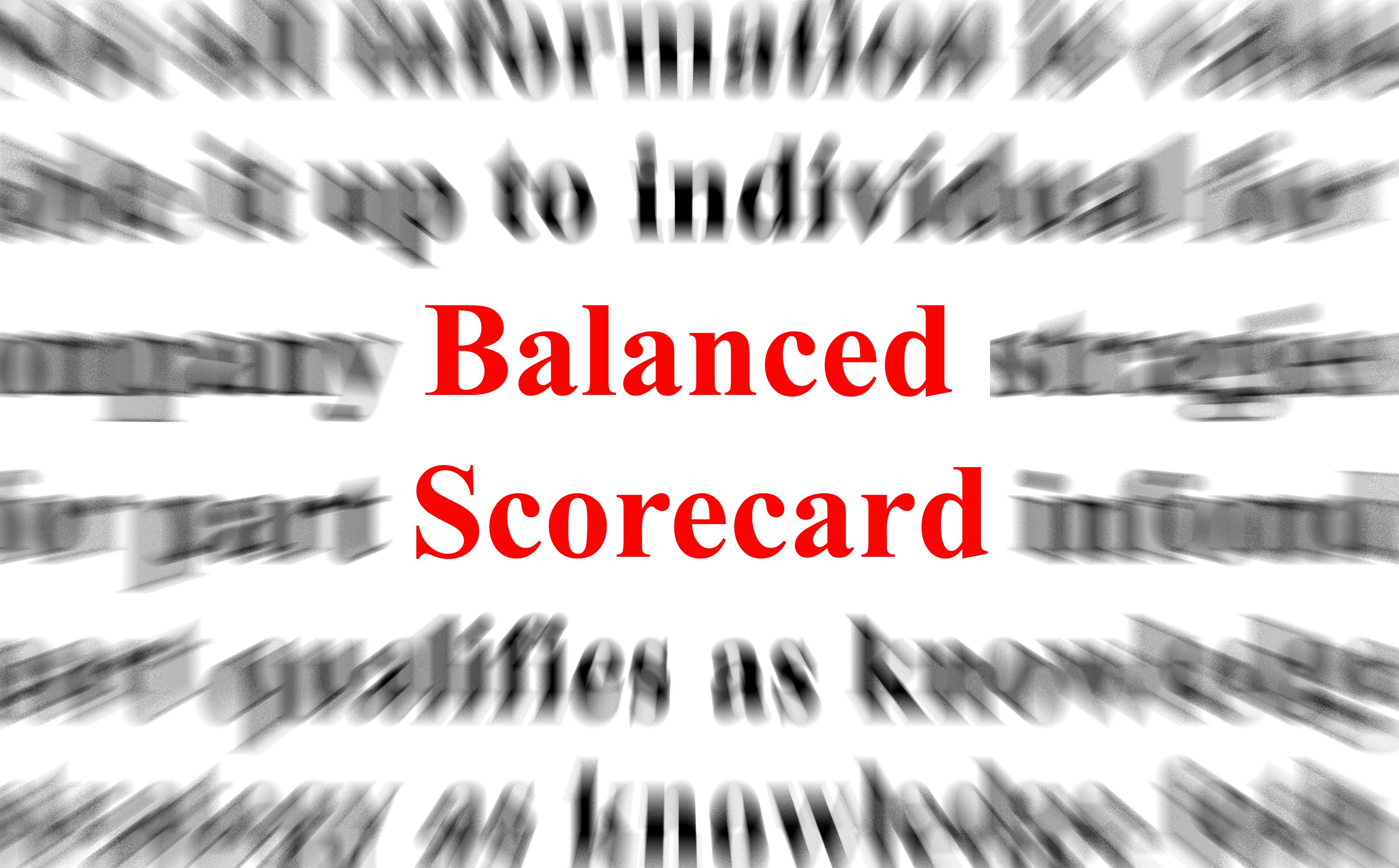 Advantages & Disadvantages of a Balanced Scorecard   Bizfluent
