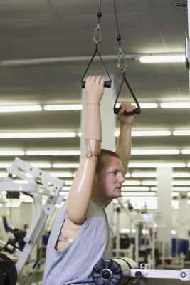 Chest Workouts With Cables and Pulley Systems