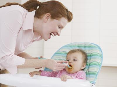 Food Portion Sizes For Babies At 7 Months Healthy Eating
