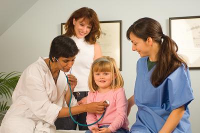 pediatrician duties chroncom
