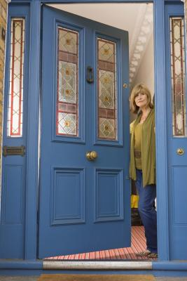 How To Adjust The Bottoms Of Door Entrances Home Guides