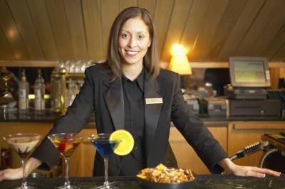 Beer Amp Wine Bar Manager Salary Chron Com