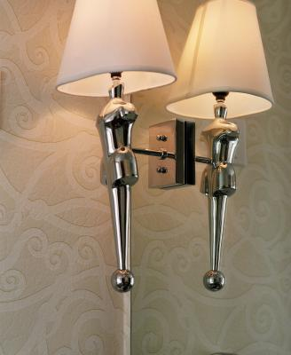 How To Install A Vanity Light Fixture With A Mounting Plate Amp An Extension Bar Home Guides