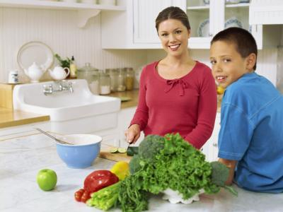 healthy eating habits for children essay